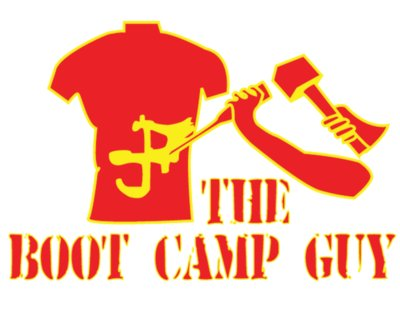 The Boot Camp Guy